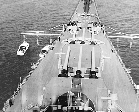 228 D.A.Davis  Bow from 011 level