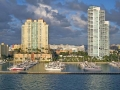 005 000021 Condo Towers and Boat Slips