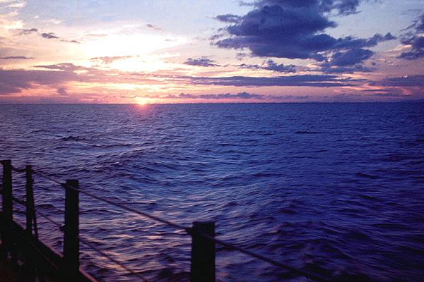 059 R.A.Pestke photos -sunset
