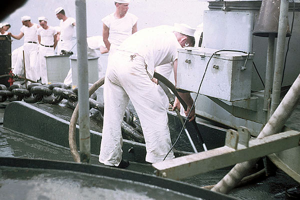 060 R.A.Pestke photos hosing chain