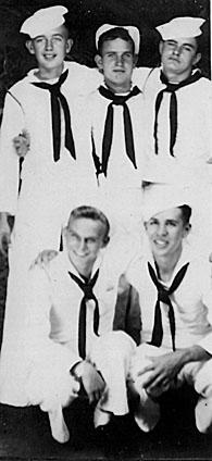 099 Waikiki, Oct.1944  G.W.Booz
