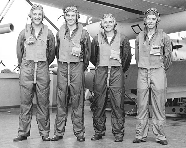 138 G. Kent Kingfisher Pilots