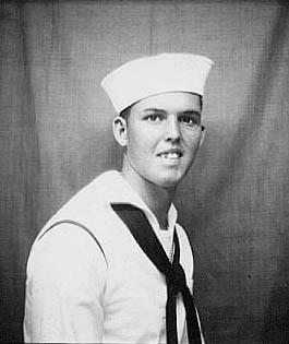 142 Richard Pennington USS Wisconsin 1945