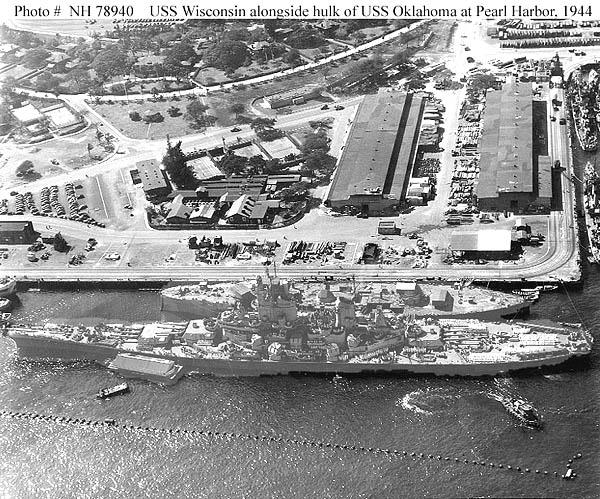 165 Pearl Harbor 1944 78940