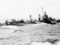 013 USS FRAZIER DD-607