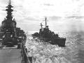 039 Refueling Destroyer