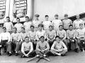 104 USS Wisconsin softball team circa 1945-1946