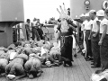 114 H.A.Sirigos Crossing the Equator Oct. 27,1946 6