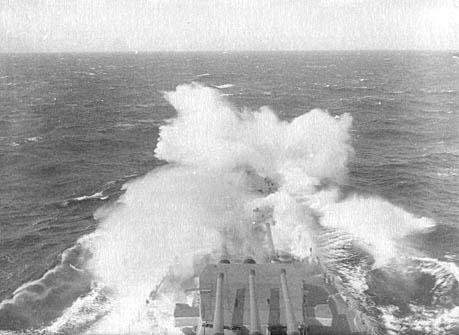 202 A.Dobyns Rough seas