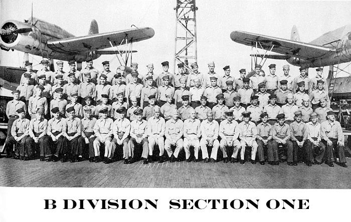 205 C.Sain B Div Section One