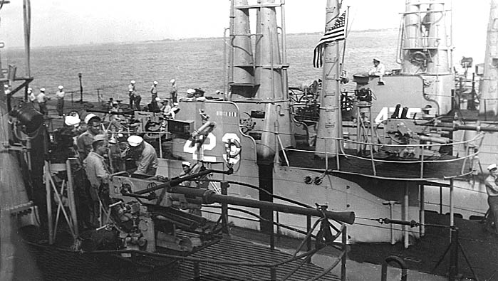270 Maloney, J. 4 Subs July 1947