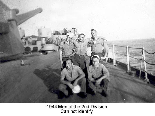 310 Wiggins,C. 2nd Div.men, can not identify.