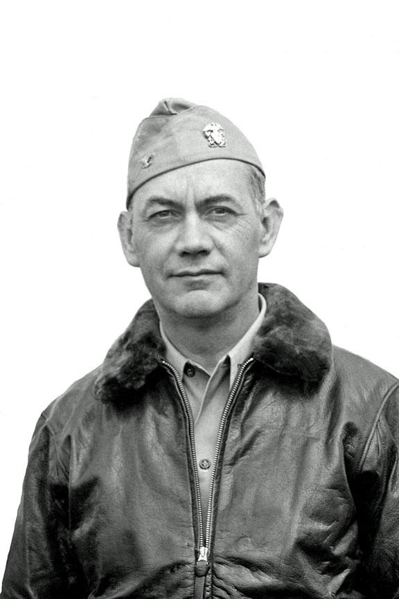 392 Captain John Roper