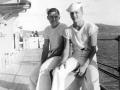 260 Maxie Plymesser & Mel Ivonen