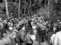 369 Scotland Bay,Trinidad, BWI. Beach party. 1944