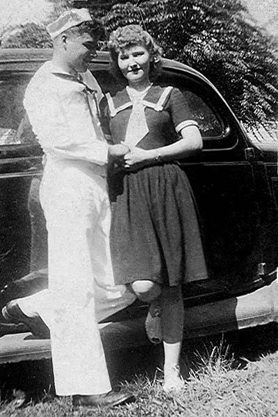462 Paul Dodgens and Martha
