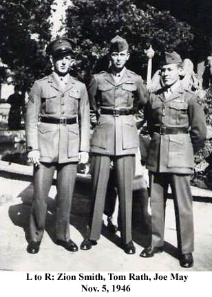 484 BB64 Valpariso Chile Nov. 5, 1946