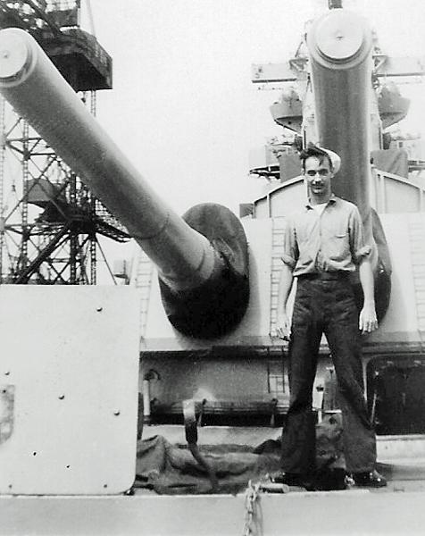 582 Robert Jenkins CR Div, 1944-1946