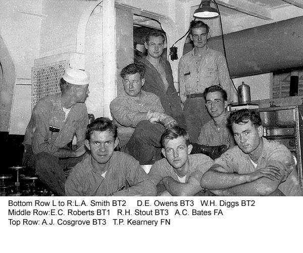 037 1952 Fire Room Gang copy
