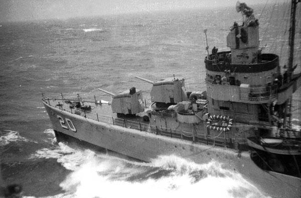 044 Destroyer