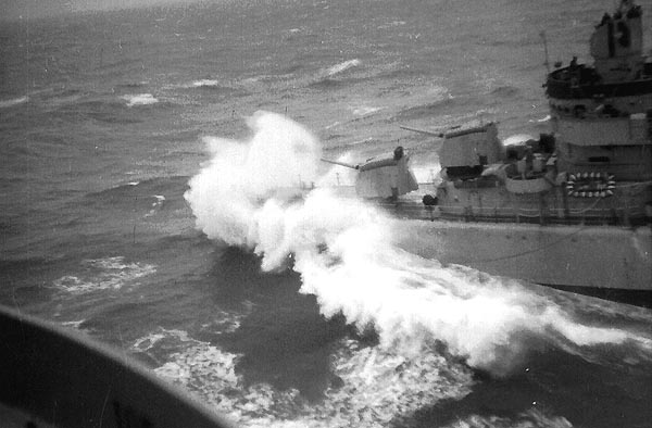 046 a submarine