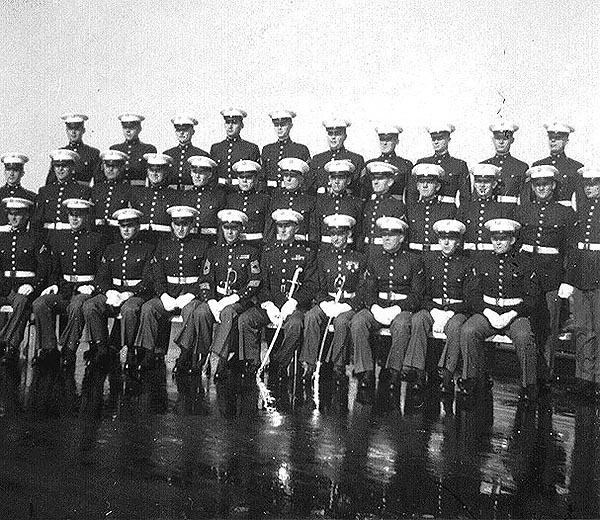 055 Marines 1951