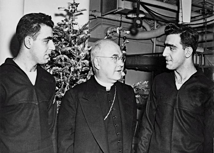 104 Cardinal Spellman Episcopo Bros