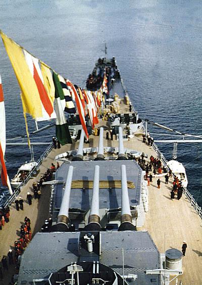 112 Dress Ship