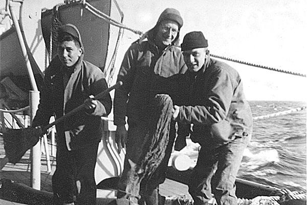 144 Korea 1952