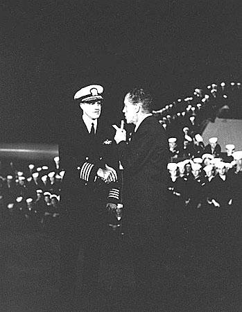 156 Capt.Patrick Ed Sullivan May 22 1955