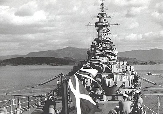 167 Inspection  Nov.14 1953