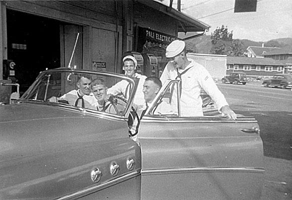 169 Pearl Harbor Oct 1953