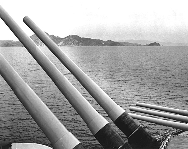 179 Coast Line North Korea 1952