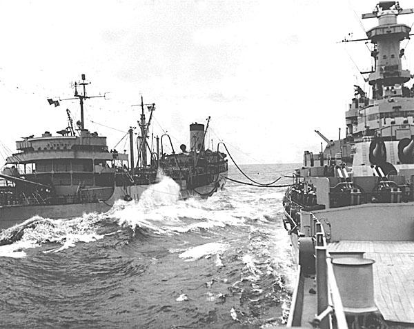 180 Refueling  Korea