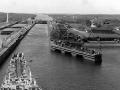 051 Panama canal 1951