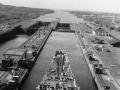 052 Panama canal 1951