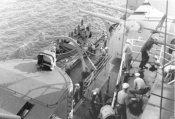 226 D.A.Davis  Whaleboat