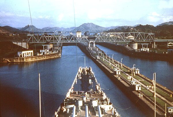 249   H.L.Green Panama Canal