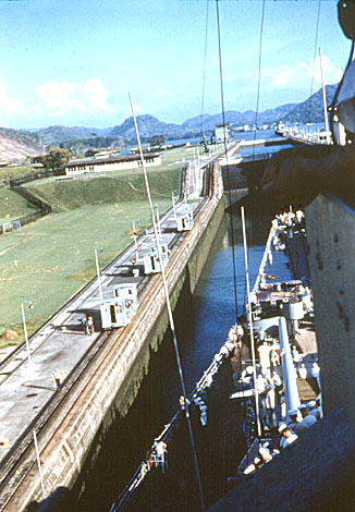 250 H.L.Green Panama Canal