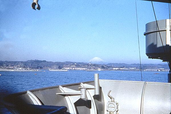 267 H.L.Green Mount Fuji