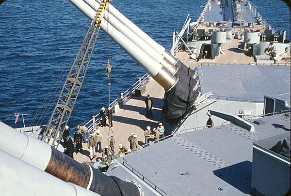 297 C.Vang Loading Ammo