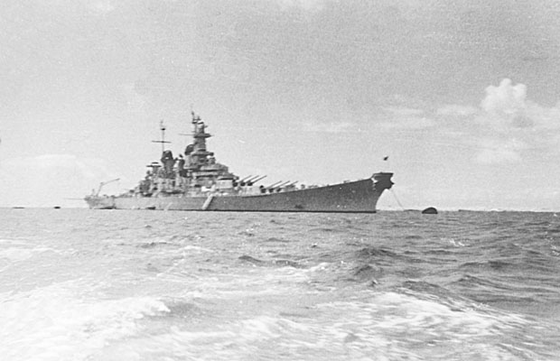 302 R.Batka BB-64 Guam 1951