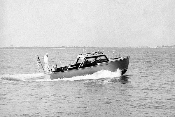 338 V.Heil Captains Gig