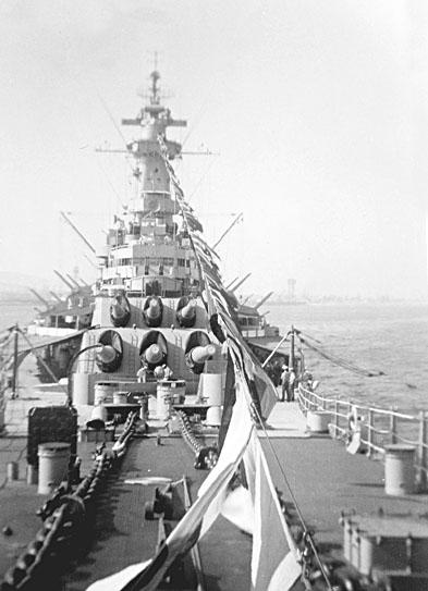 344 V.Heil  Dress Ship 7 22 56