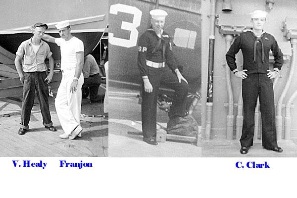 353  V.Heil  unknown unknown C.Clark
