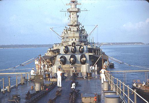 356 R.Klotz  At anchor