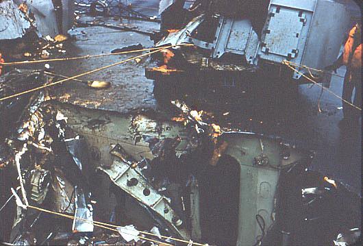 358 R.Klotz USS Eaton May 6, 1956 - I