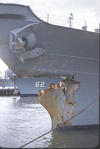 361 R.Klotz  At Pier New Jersey in rear