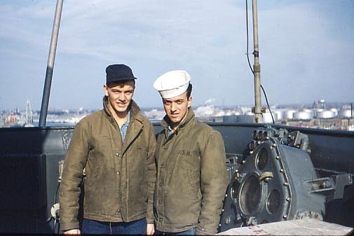 366 R.Klotz  Goldstein&Dodge 1956