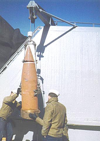 376 G.Matthai Loading Ammo